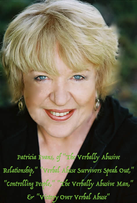 PATRiCiA EVANS~Headshot~with Name