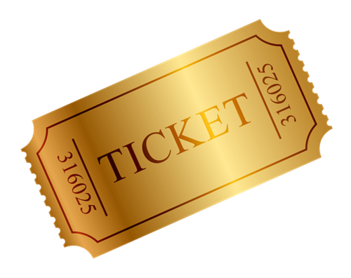 Ticket-Transparent-PNG